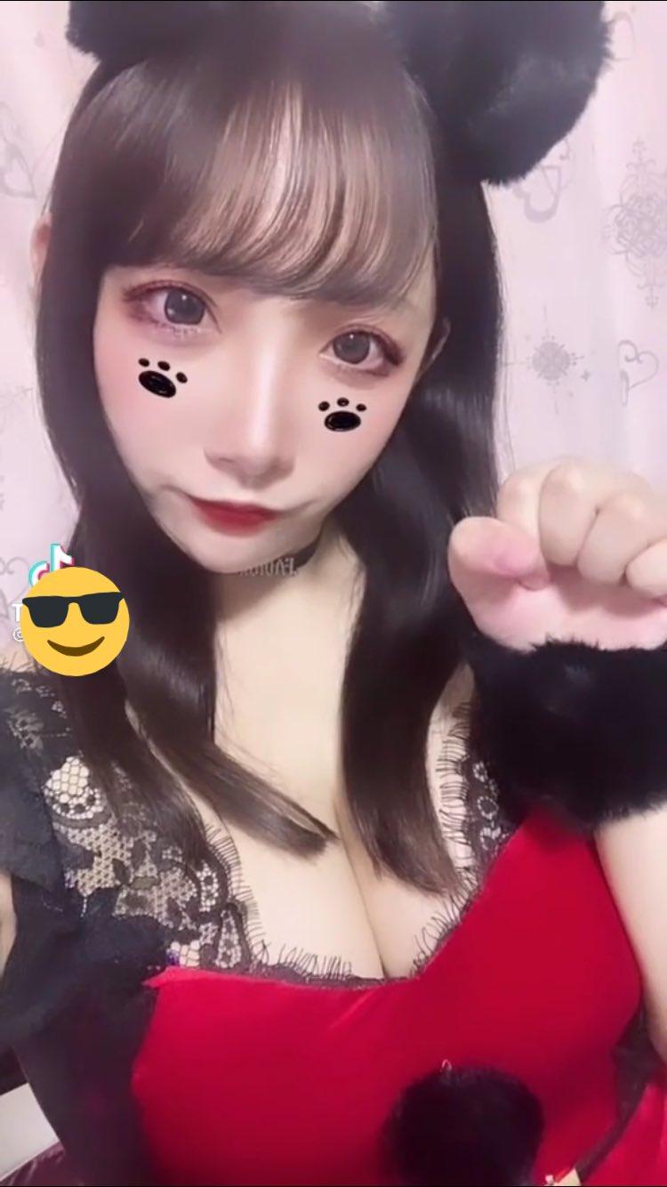 【素人画像】美女×コスプレ×谷間=エチエチしたくなる写真集ww